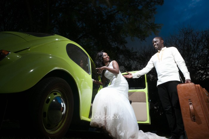 Henry and Sue Wedding Blog by Waruisapix Kenya's top photographer with vintage vw beetles -9158