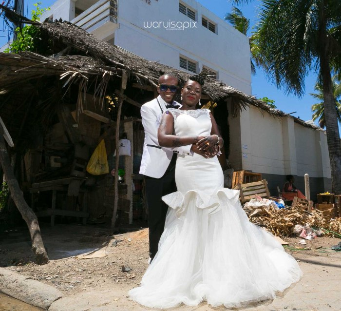 Nelly and Rafo destination wedding at mombasa kenya beach front most fun shot by waruisapix photographer SGR -108