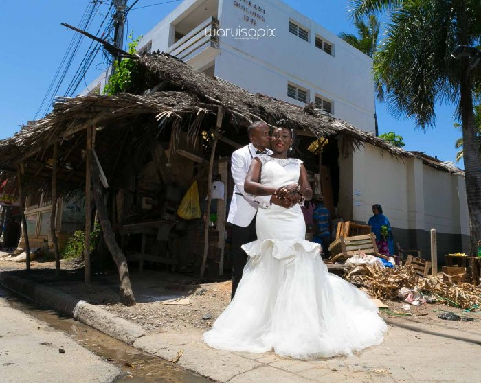 Nelly and Rafo destination wedding at mombasa kenya beach front most fun shot by waruisapix photographer SGR -109