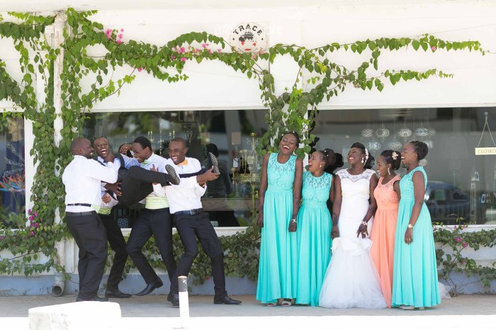 Nelly and Rafo destination wedding at mombasa kenya beach front most fun shot by waruisapix photographer SGR -124