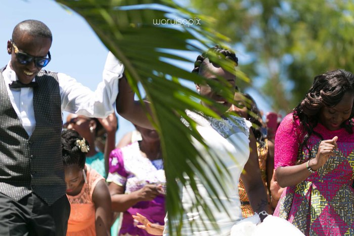 Nelly and Rafo destination wedding at mombasa kenya beach front most fun shot by waruisapix photographer SGR -142