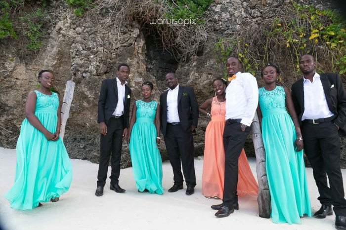 Nelly and Rafo destination wedding at mombasa kenya beach front most fun shot by waruisapix photographer SGR -184
