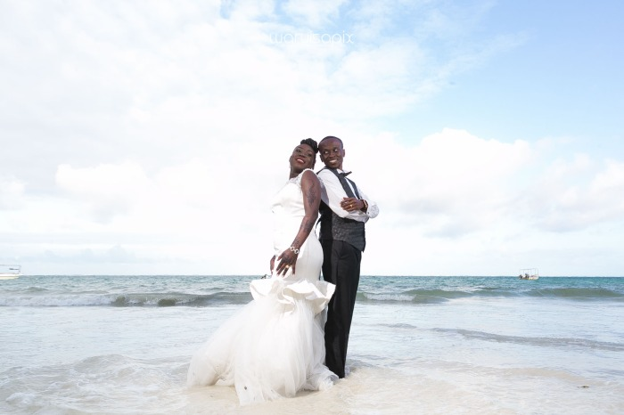 Nelly and Rafo destination wedding at mombasa kenya beach front most fun shot by waruisapix photographer SGR -197